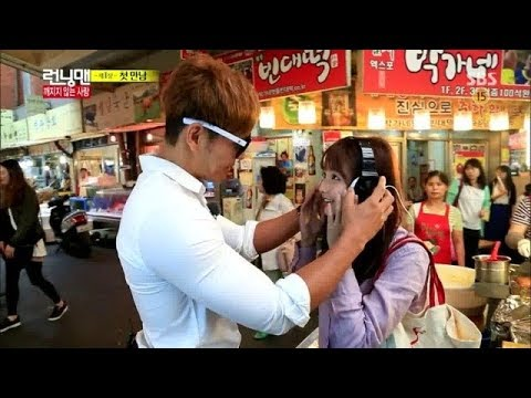 Kim Jong Kook & Ha Yeon Soo  Moments Romance ด้วยรักที่อบอุ่น
