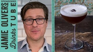 Vanilla & Espresso Daiquiri Cocktail | Mike Cooper