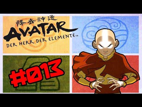Avatar Der Herr Der Elemente Staffel 4