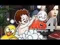 Date Mit Dem Sensenmann Horrorkid 077 Die Sims 4 Mit Isa Franz mp3