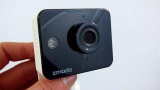 Zmodo HD Camera - BEST IP CAMERA?!