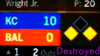 Winning The Game In The First Inning (part 2)