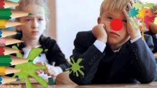 Первоклашки - клип
