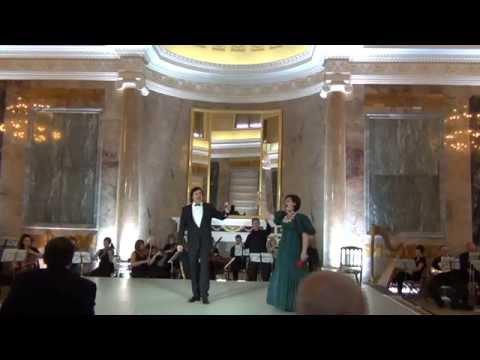 Verdi, Brindisi ?????????? ??????? ????? ????????, Conductor Roman Leontiev