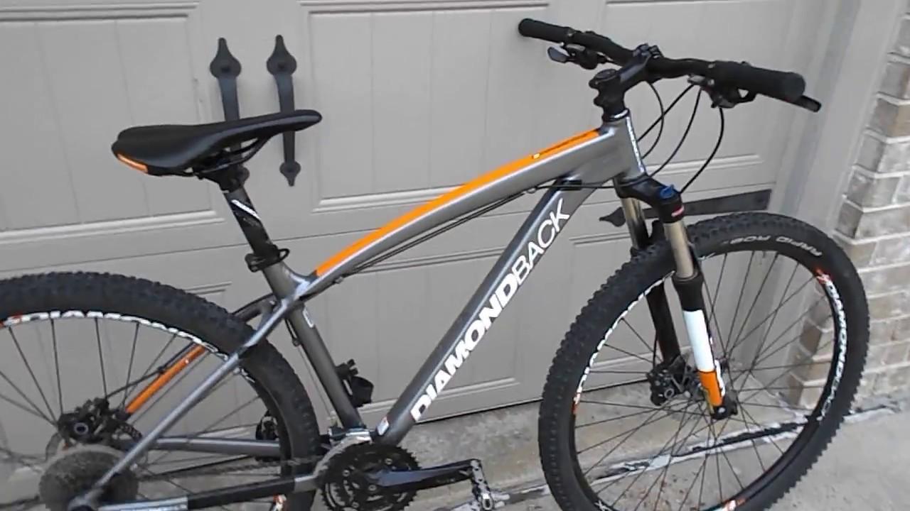 7866c31fc97 The Best Beginner Mountain Bike Under $500- Diamondback Overdrive Sport