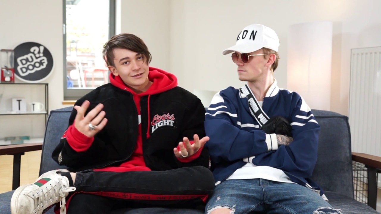 BARS AND MELODY vs. Mobbing | Interview 2019