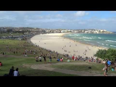 Bondi Beach - Sydney  HD