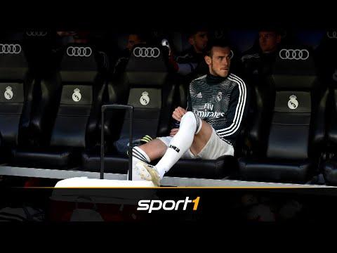 Gareth Bale soll Mega-Gehalt in China kassieren | SPORT1 - TRANSFERMARKT