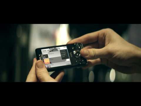 Sony Ericsson W995 [HD]