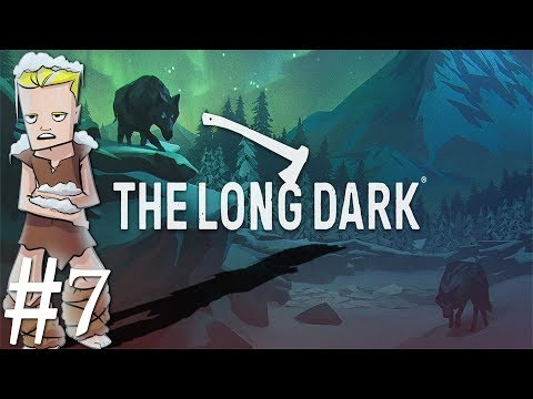 The Long Dark Story Mode | Wintermute | Part 7 | Bank Managers House