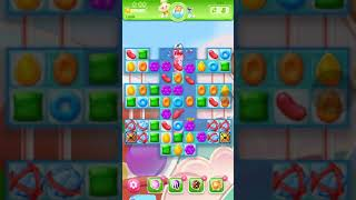 Candy crush jelly level 444