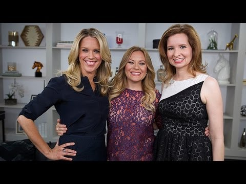 Jessica St. Clair on the Epic Bridesmaids Puking