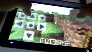 MINECRAFT EP 1 CHOP THAT WOOD