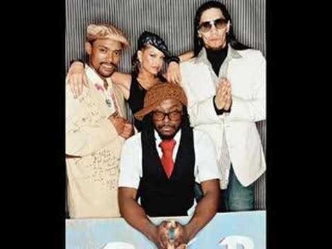 Black Eyed Peas-Dirty dancing