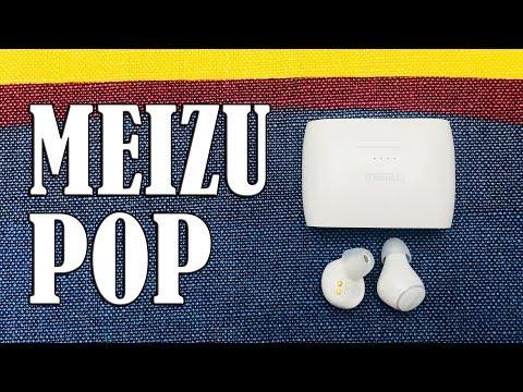 Meizu POP, прошивка и смена кодека II Как настроить наушники
