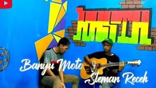 Download BANYU MOTO - SLEMAN RECEH || Cover Acoustic Dandi Official