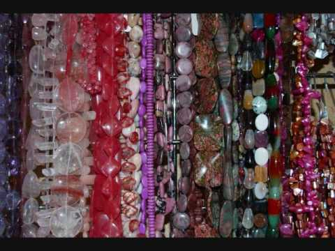 Visit Beads on the Ave in Delray Beach