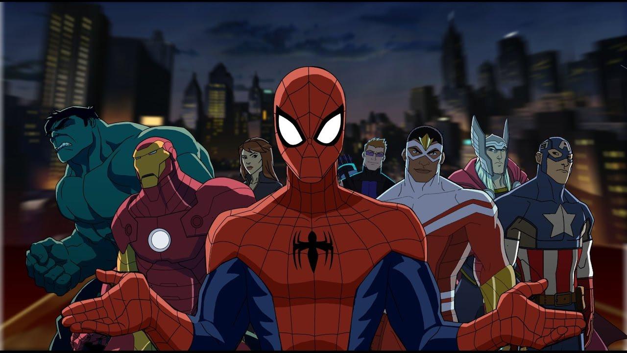 картинки совершенный человек паука урок подсказка