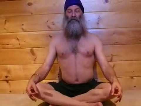 GuruPrem teaching BREATH OF FIRE correctly