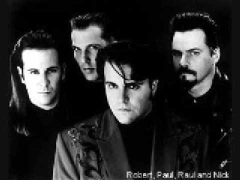 There goes my heart ~ The Mavericks