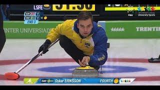 Curling Men