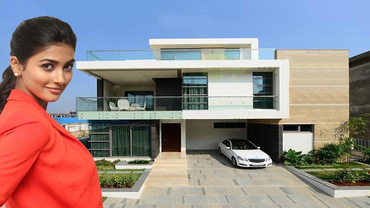 Pooja Hegde Luxury Life | Net Worth | Salary | Cars | House |Marriage |Family | Biography - YouTube