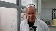 Michael Londesborough zve na Veletrh vědy