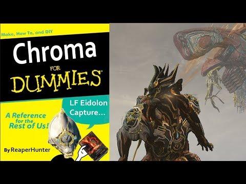 Chroma | Warframe For Dummies thumbnail