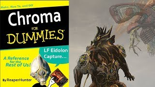 Chroma | Warframe For Dummies