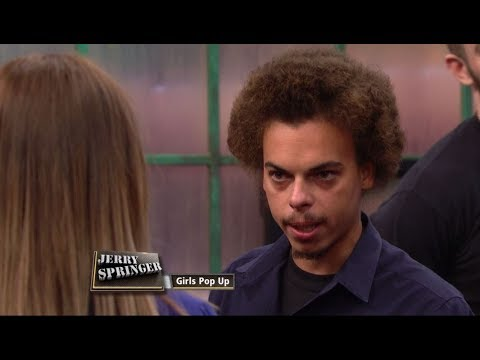 """ You Think Everything Is About You!"" (The Jerry Springer Show)"