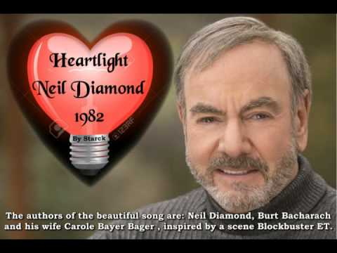Neil Diamond - Heartlight (Extended Version)