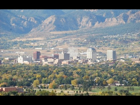 What is the best hotel in Colorado Springs CO? Top 3 best Colorado Springs hotels by travelers
