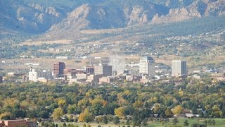 What is the best hotel in Colorado Springs CO? Top 3 best hotels in Colorado Springs by travellers