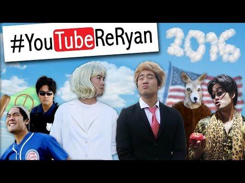 YouTube ReRyan! (2016)