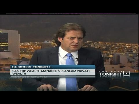 S.Africa's top wealth manager's : Sanlam private wealth