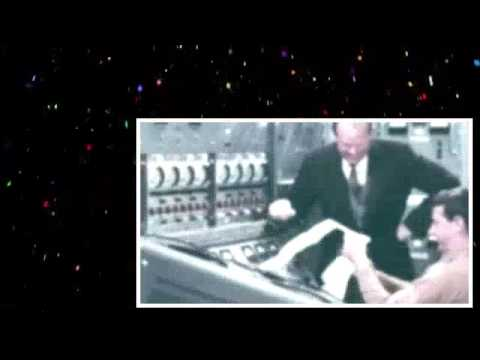 NASA GODDARD FLIGHT CENTER GROUND CONTROL, SATELLITE COMMUNICATIONS FILM 47534 (360p-)