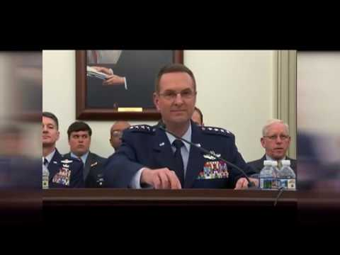 National Guard Bureau, Service Reserve Chiefs Testify at Budget Hearing