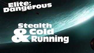 Elite Dangerous - Testing Stealth & Heat Mechanics