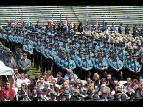 Trooper Joshua  Miller Tribute