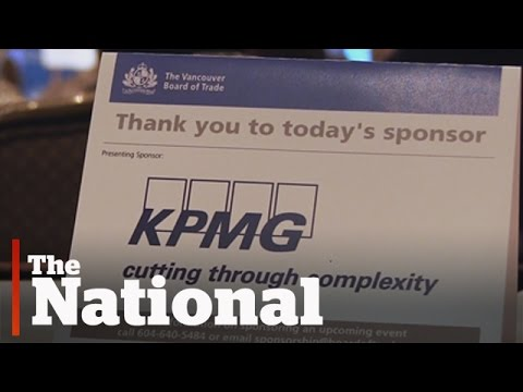 Harper government partnered with industry group fighting CRA over KPMG case