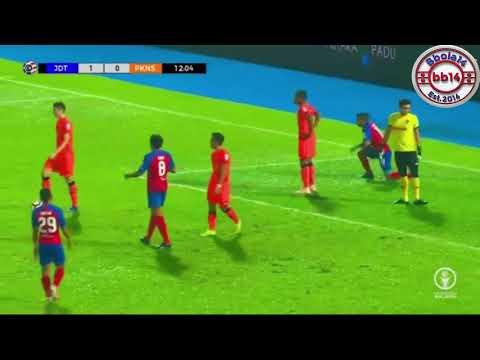 JDT vs PKNS FC 3 - 1 | Liga Super 2019