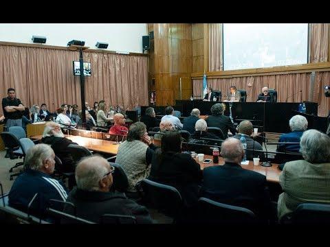 Lesa humanidad: veredicto por crímenes en la Comisaría 1º de Monte Grande