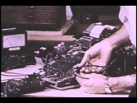 Burroughs Adding Machine History