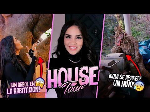 NUEVA CASA 🤩 HOUSE TOUR | Kimberly Loaiza