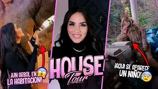 NUEVA CASA 🤩 HOUSE TOUR | Kimberly Loaiza