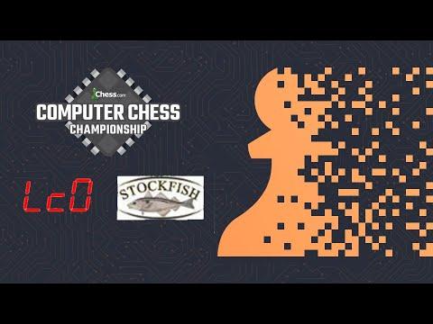 Leela Chess Zero 🆚 Stockfish / Матч шахматных движков