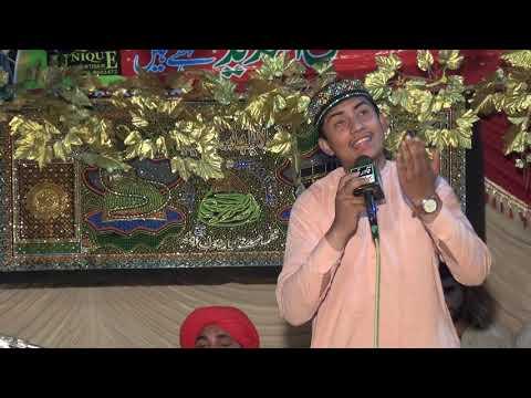 Hafiz Furqan Qadri Naat By ALLAH ALLAH