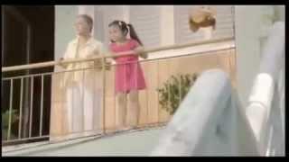 Quảng cáo bột giặt, nước giặt OMO dịp tết - PQC020