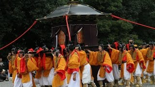 時代祭について https://www.kyokanko.or.jp/jidai/ 平安遷都から1100年...