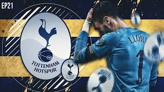 Thoughts On Injury Prone Players! | Football Manager 2018 Let's Play: Tottenham #21 | FootyManagerTV